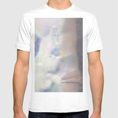 FGV6 SMALL White Mens Fitted Tee