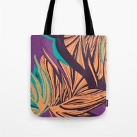 Butterfly Thing Tote Bag
