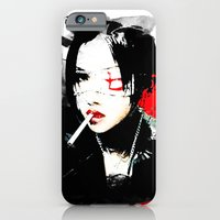 Shiina Ringo - Japanese … iPhone 6 Slim Case