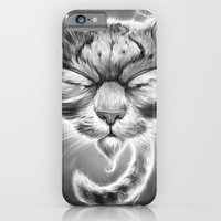 iPhone & iPod Case featuring Kwietosh (9) by Dr. Lukas Brezak