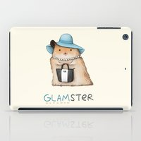 Glamster iPad Case