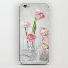 4+1= spring iPhone & iPod Skin