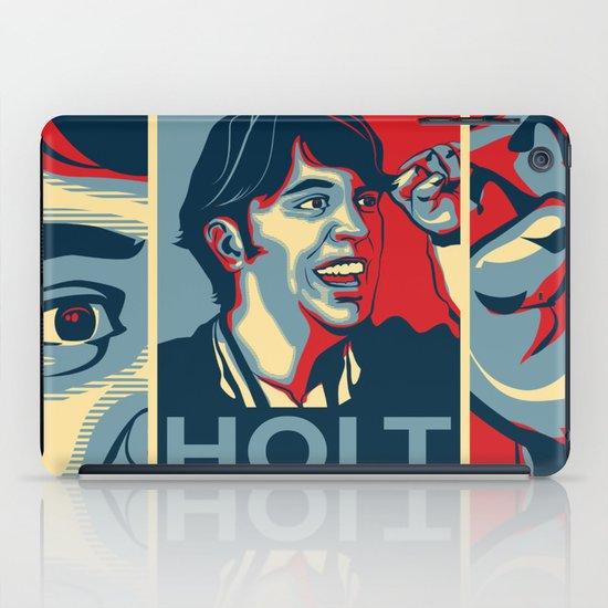 Steve Holt! iPad Case