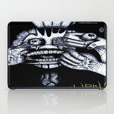 My Personal Demons iPad Case