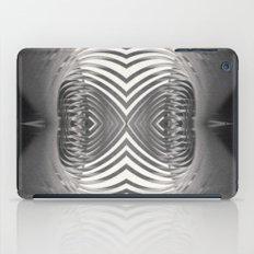 Paper Sculpture #9 iPad Case