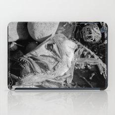 Fish head iPad Case