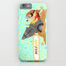 Molegirl iPhone 6 Slim Case