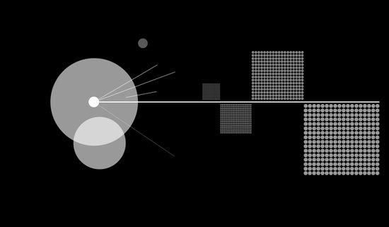 e1: Airwaves Art Print