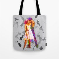 Time of My Life (Timeless Love II) Tote Bag