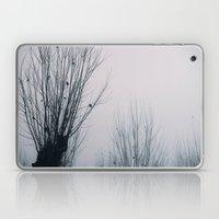 Foggy Morning Laptop & iPad Skin