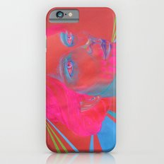 If Your Skull Was Fushia iPhone 6s Slim Case