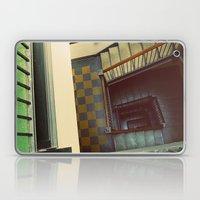Spiral Staircase Laptop & iPad Skin