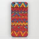 Native Glam iPhone & iPod Skin