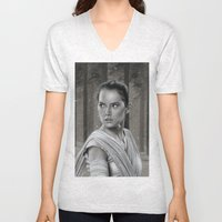 You Have That Power Too Unisex V-Neck