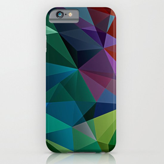 Autumn Equinox 2010 iPhone & iPod Case