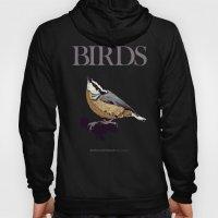 BIRDS 01 Hoody