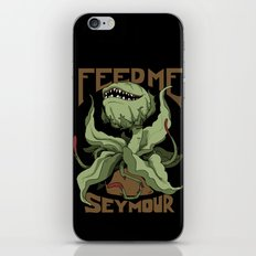 Big Bad Mother iPhone & iPod Skin
