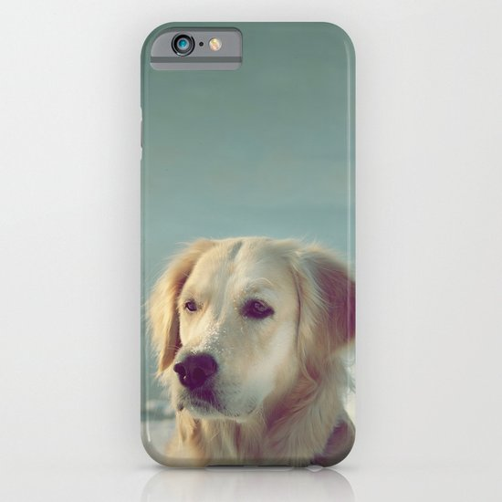 DOG iPhone & iPod Case