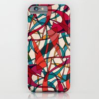 iPhone & iPod Case featuring - dance - by Magdalla Del Fresto