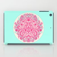 Spring Arrangement - Flo… iPad Case