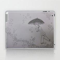Walking on Stars Laptop & iPad Skin