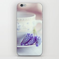 A taste of spring iPhone & iPod Skin