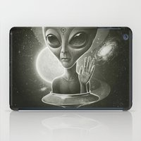 Alien II iPad Case