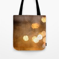 Lost In The Periphery Tote Bag