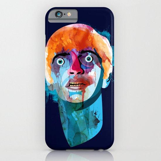 Unttld iPhone & iPod Case