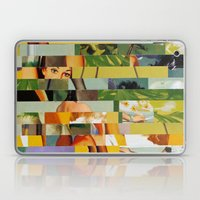 Don't Entirely Trust the Gardener (Provenance Series) Laptop & iPad Skin