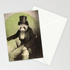 Proper Panda Stationery Cards