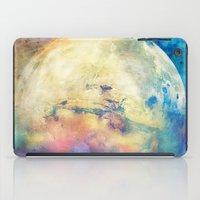 The MOON 3 iPad Case