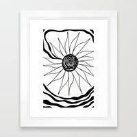 IGo Framed Art Print