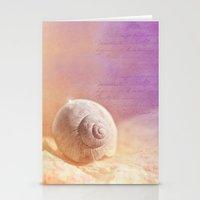 APRICOTÉE Stationery Cards