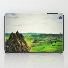 plateau iPad Case