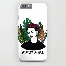 Veggie Frida iPhone 6s Slim Case