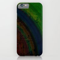 iPhone & iPod Case featuring Hypernova II by Shipwreck Moon Designs