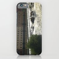 Old Industry iPhone 6 Slim Case