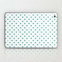 Bleating Hearts Laptop & iPad Skin