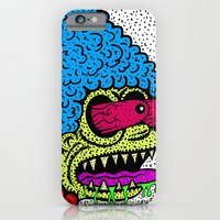 iPhone & iPod Case featuring MARGE GRIMMSON.   (THE GRIMMSONS). by Dave Bell