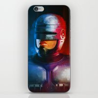 CYCLOPS iPhone & iPod Skin