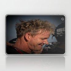 Chef Gordon Ramsay Laptop & iPad Skin