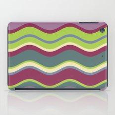 Lavender Shores iPad Case