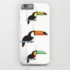 The toucans Slim Case iPhone 6s