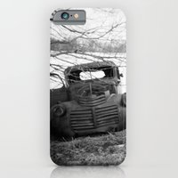 It's so quiet here iPhone 6 Slim Case
