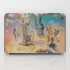 The Oz, By Sherri Of Palm Springs iPad Case