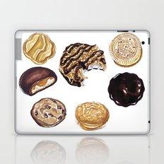 Girl Scout Cookies Laptop & iPad Skin