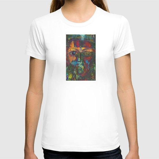 Face#4 T-shirt