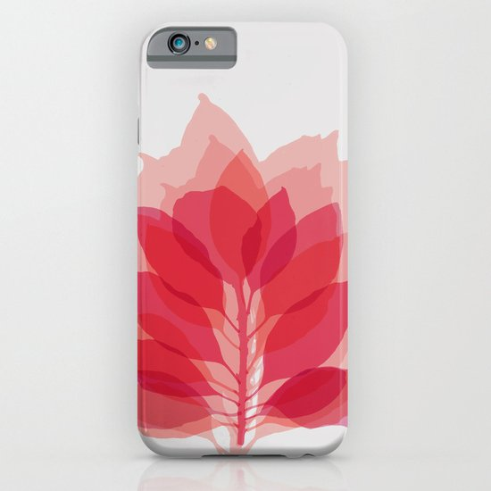 Blossom Rose iPhone & iPod Case