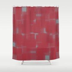 udar Shower Curtain